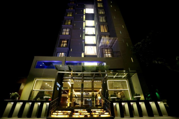 Comfort Inn Dhaka getlstd_property_photo