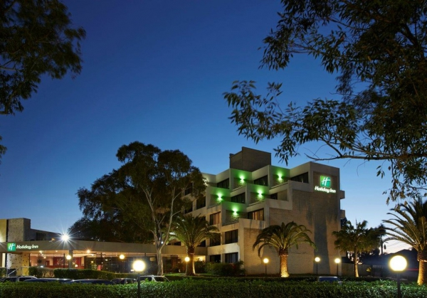 Holiday Inn Warwick Farm Holiday Inn Warwick Farm