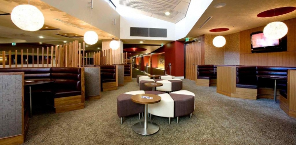 Mercure Sydney Liverpool Interior