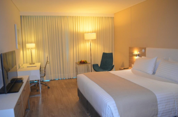 Holiday Inn Cucuta Standard and executive