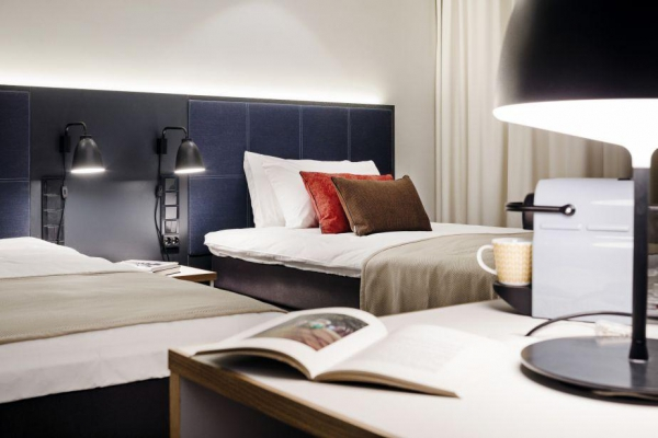 Hotel Indigo Helsinki - Boulevard Executive room
