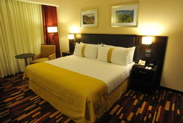 Holiday Inn Buenos Aires Ezeiza Airport Single Bed Guest Room