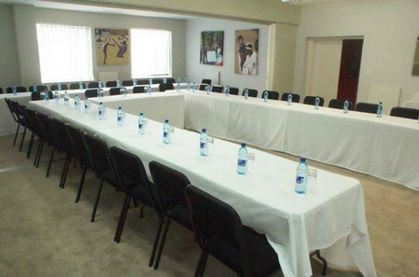Kick4Life Hotel & Conference Centre Conference Room