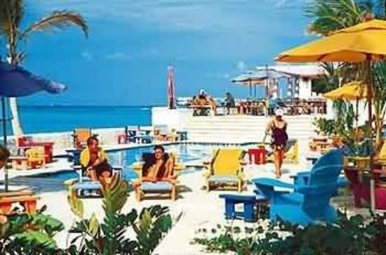 Compass Point Beach Resort Recreational Facilities